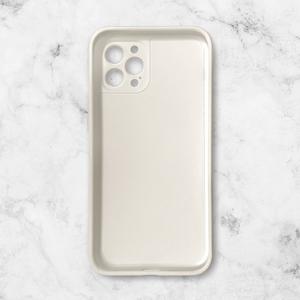 iPhone 12 Pro 液態矽膠殼