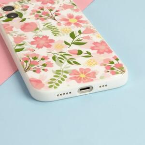 iPhone 12 mini Frosted Soft Case
