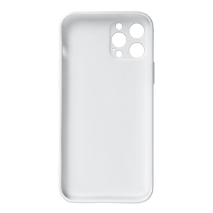 iPhone 12 Pro Max Frosted Soft Case