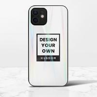 iPhone 12 mini Aurora Stalinite Case