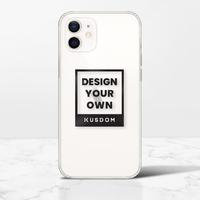 iPhone 12 透明殼(TPU軟款)