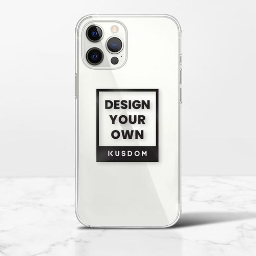 iPhone 12 Pro 透明殼(TPU軟款)