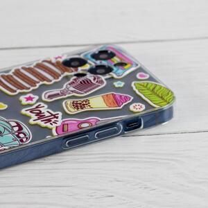 iPhone 12 Pro Max 透明殼(TPU软款)