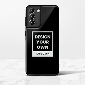 Samsung Galaxy S21 5G 鋼化玻璃殼