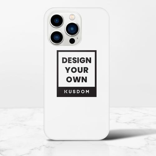 iPhone 13 Pro 光面硬身殼