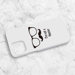 iPhone 13 光面硬身壳