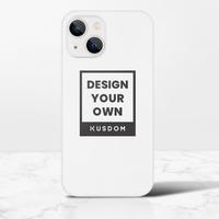 iPhone 13 mini 光面硬身殼
