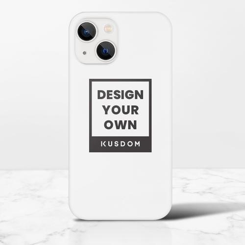 iPhone 13 mini 光面硬身壳