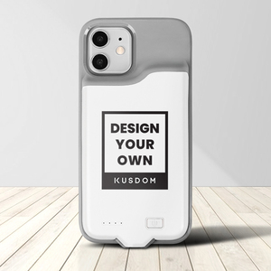 iPhone 12 / 12 Pro 背夾電池行動電源手機殼