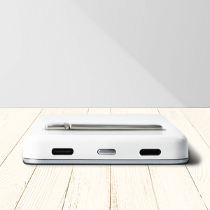 5000mAh Magnetic Quick Charging Power Bank (Dual-use of Wired and Wireless Charging)