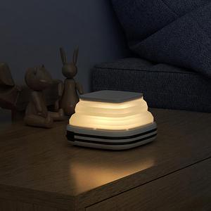 10000mAh 创意夜灯充电宝