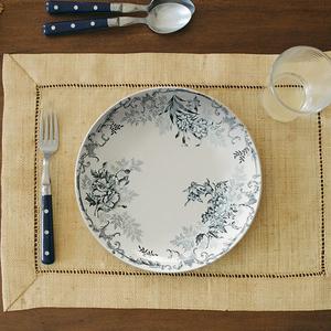 8吋新骨瓷浅餐盘