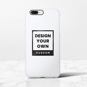 iPhone 8 Plus TPU Dual Layer Case