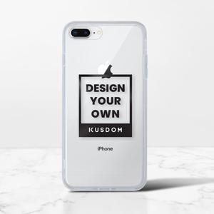 iPhone 8 Plus 透明殼