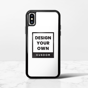 iPhone X TPU Dual Layer  Bumper Case