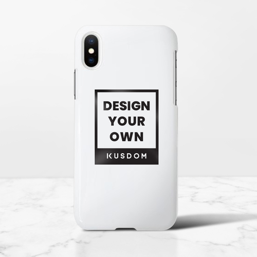 iPhone Xs Max Glossy Case