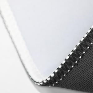 鎖邊式長方形滑鼠墊(大)