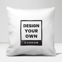 "Throw Pillow 24"" x 24"""