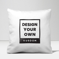 "Throw Pillow 20"" x 20"""