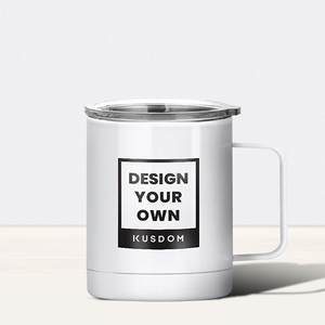 Stainless Steel Travel Mug,10oz