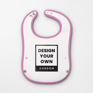 婴儿口水围巾