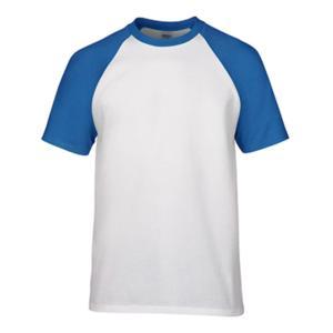 自由的心願 女裝棉質插肩圓領T恤