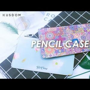 PU Pencil Case