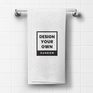 100 x 35 cm 浴巾