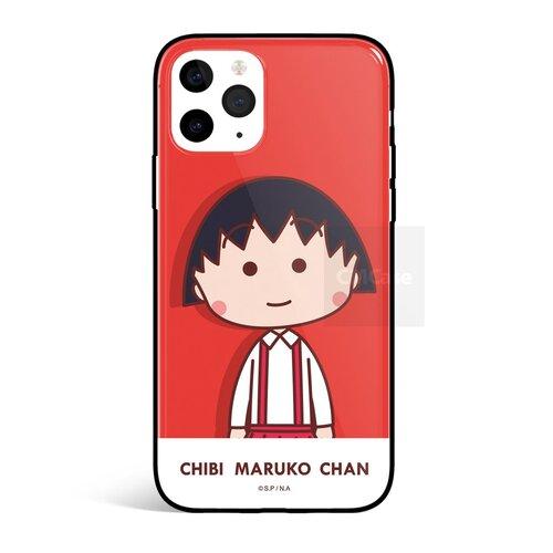 Chibi Maruko-Chan Glossy Case