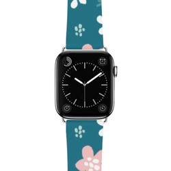 Apple Watch Leather Watch Band (42mm/44mm)