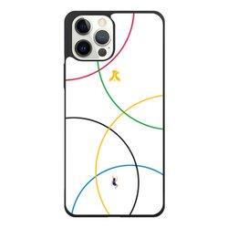 團傑iPhone 12 Pro 保護殼(貼片款)