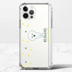 c'est la vie iPhone 12 Pro 透明防撞殼(TPU軟款)