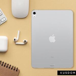 iPad Air 10.9吋(2020)透明軟身保護套