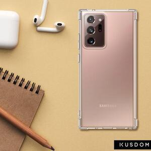 Samsung Galaxy Note 20 Ultra Clear Bumper Case(2020 TPU soft case)