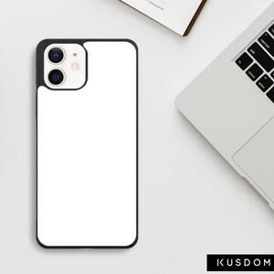 iPhone 12 mini Commuter Case (with Aluminium Plate)