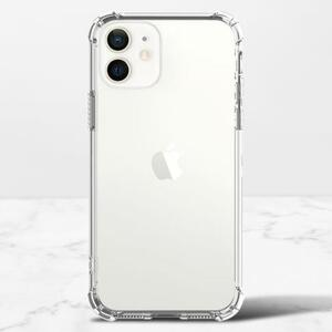 iPhone 12 mini 透明防撞殼(TPU軟款)