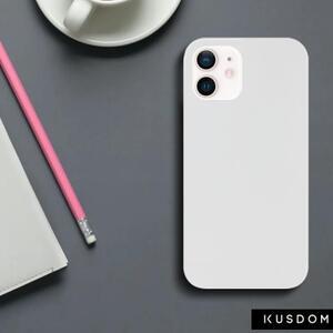 iPhone 12 mini 光面硬身殼