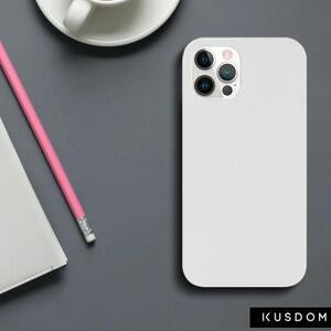 iPhone 12 Pro Max 光面硬身殼