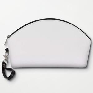 Handhold Cosmetic Bag with Lanyard
