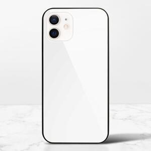 iPhone 12 mini 钢化玻璃壳