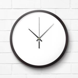 圆形挂墙钟