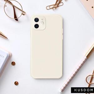 iPhone 12 mini Liquid Silicone Case