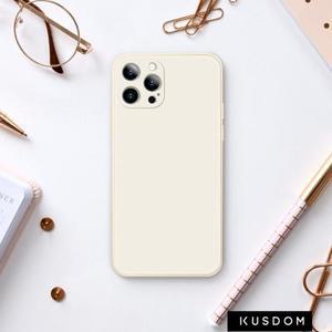 iPhone 12 Pro Liquid Silicone Case