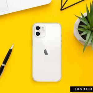 iPhone 12 Clear Case (TPU soft case)