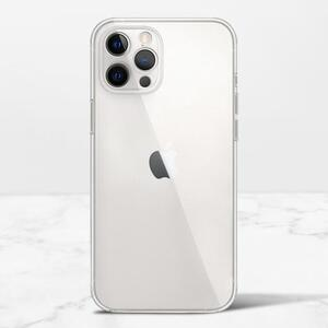 iPhone 12 Pro Max 透明殼(TPU軟款)