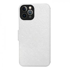 iPhone 12 Pro Leather Clamshell Case