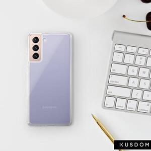 Samsung Galaxy S21+ 5G 透明殼