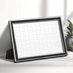 A4拼圖連相框 (120塊)