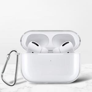 AirPods Pro Case with Keychain Hook