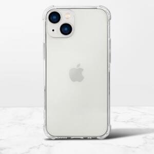 iPhone 13 透明防撞殼(TPU軟款)